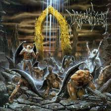 Immolation - Here In After lyrics