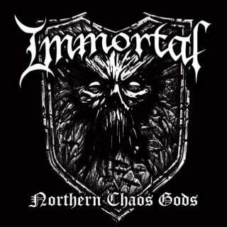 Immortal - Northern chaos gods  lyrics