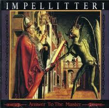 Impellitteri lyrics