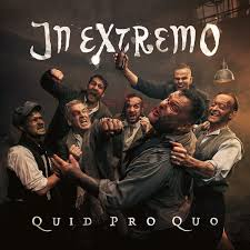 In Extremo lyrics