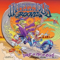 Infectious Grooves - Take u on a ride lyrics