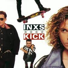 INXS - Kick lyrics