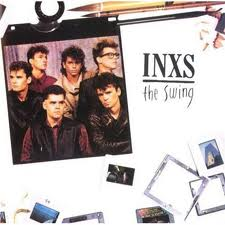 INXS - The Swing lyrics