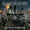 Iron Maiden - A Matter Of Life And Death lyrics