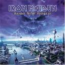 Iron Maiden - Brave New World lyrics
