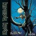 Iron Maiden - Fear of the dark lyrics