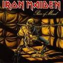 Iron Maiden - Piece of mind lyrics
