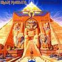 Iron Maiden - Powerslave lyrics