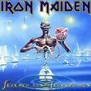Iron Maiden - Seventh son of a seventh son lyrics