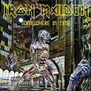 Iron Maiden - Somewhere in time lyrics