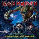 Iron Maiden - The Final Frontier lyrics