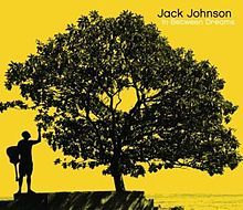 Jack Johnson - In between dreams lyrics