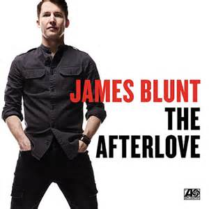 Letras de James Blunt - The afterlove