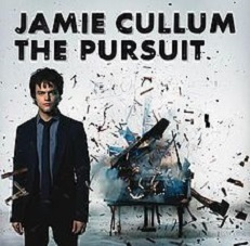 Jamie Cullum - The pursuit lyrics
