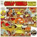Janis Joplin - Cheap thrills lyrics