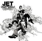 Jet - Get Born lyrics