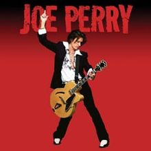 Joe Perry Twlight lyrics