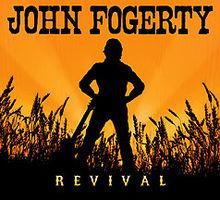 John Fogerty lyrics
