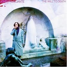 John Frusciante - Will To Death lyrics