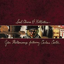 John Mellencamp - Sad clowns & hillbillies lyrics