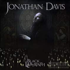 Jonathan Davis - Black labyrinth lyrics