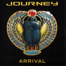 Journey - Arrival lyrics