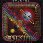 Journey - Departure lyrics