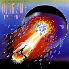 Journey - Escape lyrics