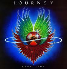 Journey - Evolution lyrics