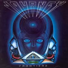 Journey - Frontiers lyrics