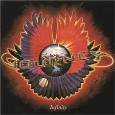 Journey - Infinity lyrics