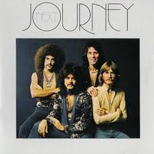 Journey - Next lyrics
