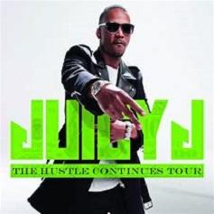 Juicy J lyrics