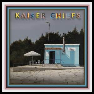Kaiser Chiefs - Duck lyrics