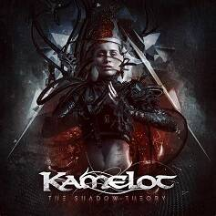Kamelot - The shadow theory lyrics