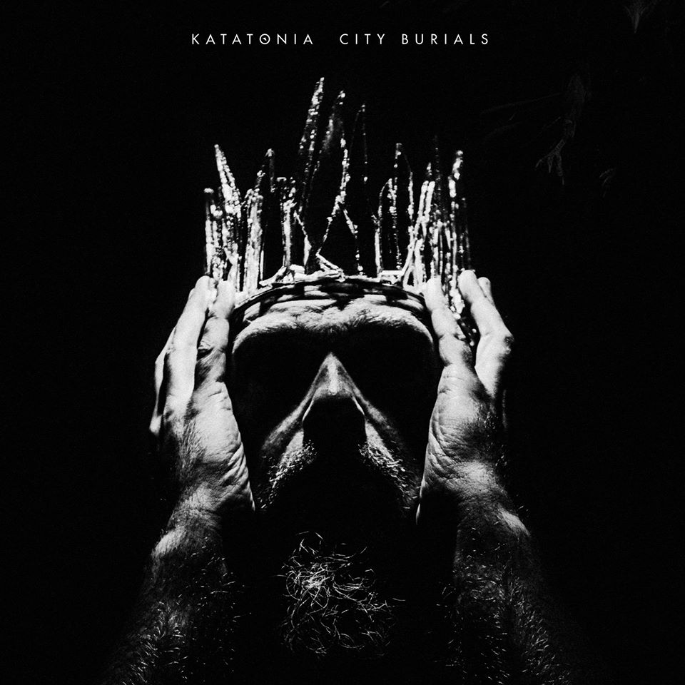 Katatonia - City burials album lyrics