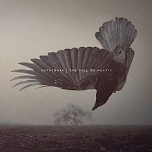 Katatonia - The fall of hearts album lyrics