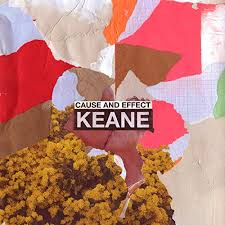 Keane - Cause and effect lyrics