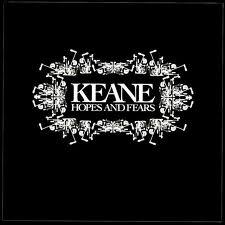 Keane lyrics