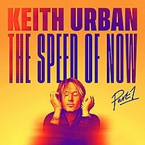 Keith Urban We were lyrics