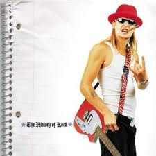 Kid Rock lyrics