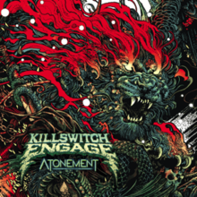 Killswitch Engage - Ravenous lyrics