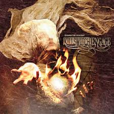 Killswitch Engage - Disarm the descent lyrics