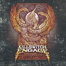 Killswitch Engage - Incarnate lyrics