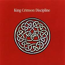 King Crimson Frame By Frame lyrics