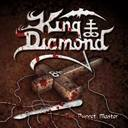 King Diamond - The Puppet Master lyrics
