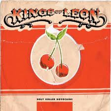 Kings Of Leon - Holy Roller Novocaine (ep) lyrics