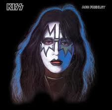 Kiss - Ace Frehley lyrics