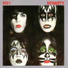 Kiss - Dynasty lyrics