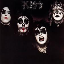 Kiss - Kiss lyrics